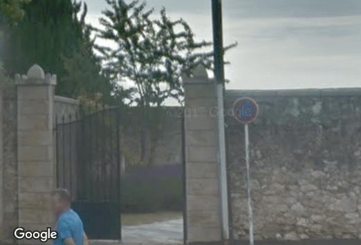 Cimetière deSaint-Cézaire-sur-Siagne