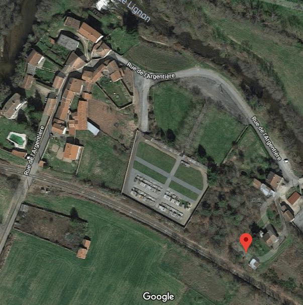 cimetière de Boën-sur-Lignon