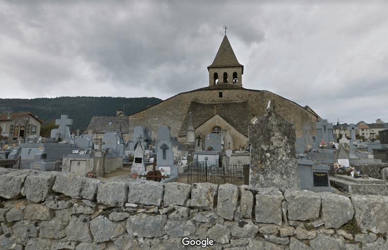 cimetière chanac 1