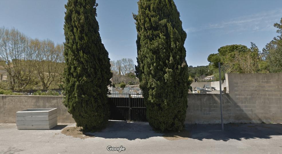 cimetière communal  Murviel-lès-Montpellier