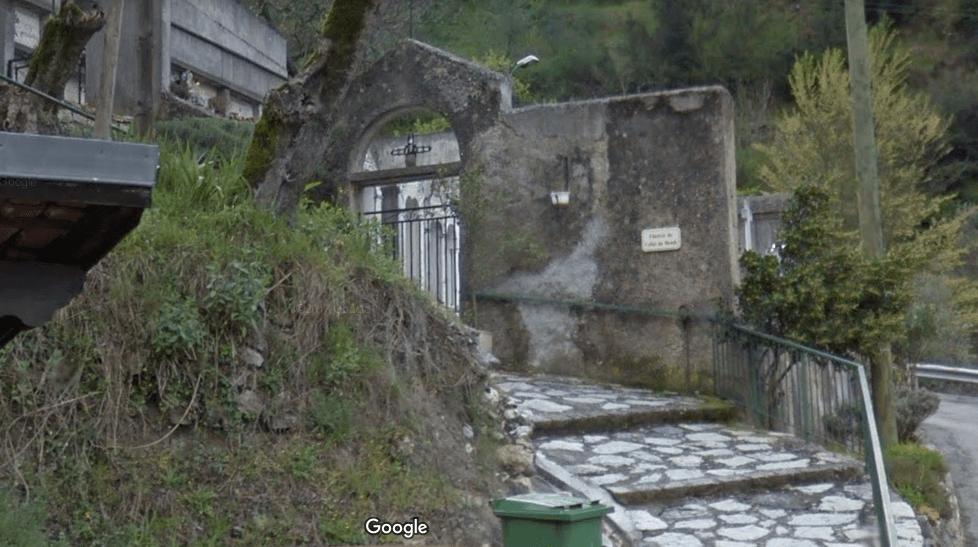 cimetière communal  d'Utelle