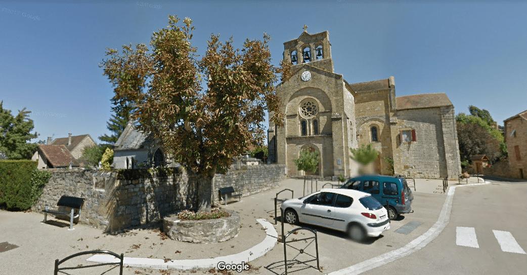 cimetière de Bonneviole