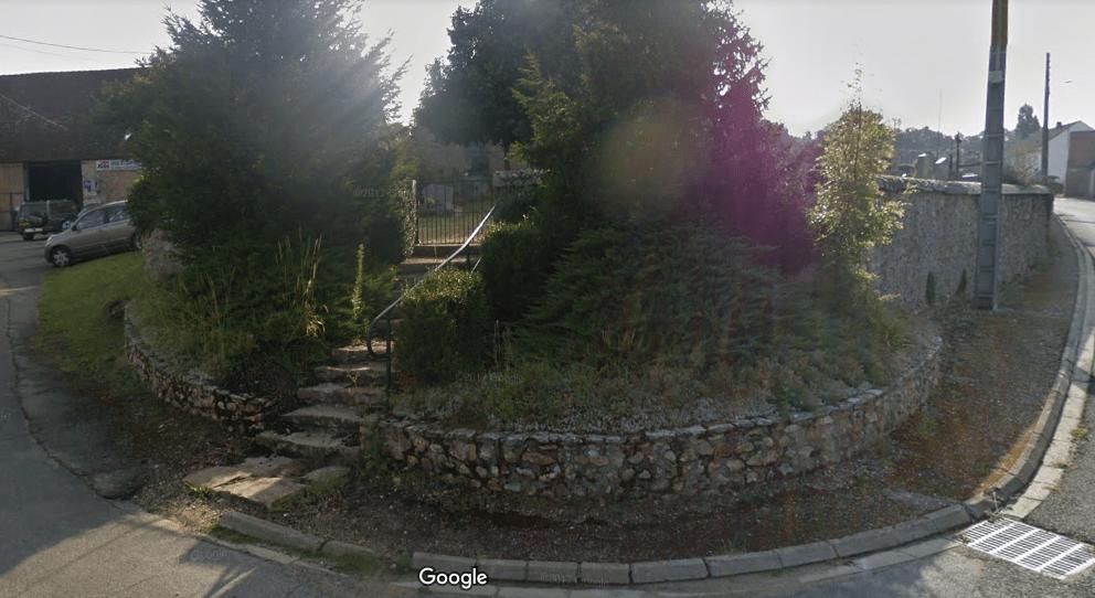 cimetière communal de Bouglainval