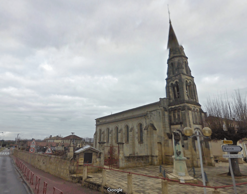 cimetière communal de Marsas