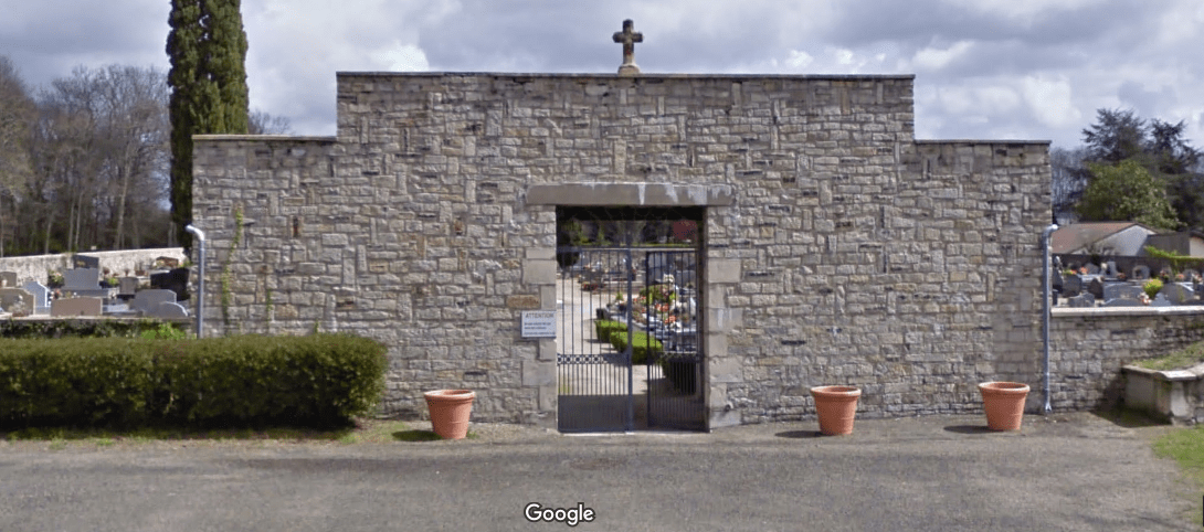 cimetière communal de Saint-Geours-de-Maremne