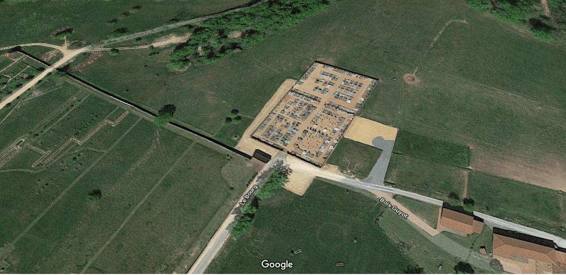 cimetière communal de Saint-Marcel-de-Félines