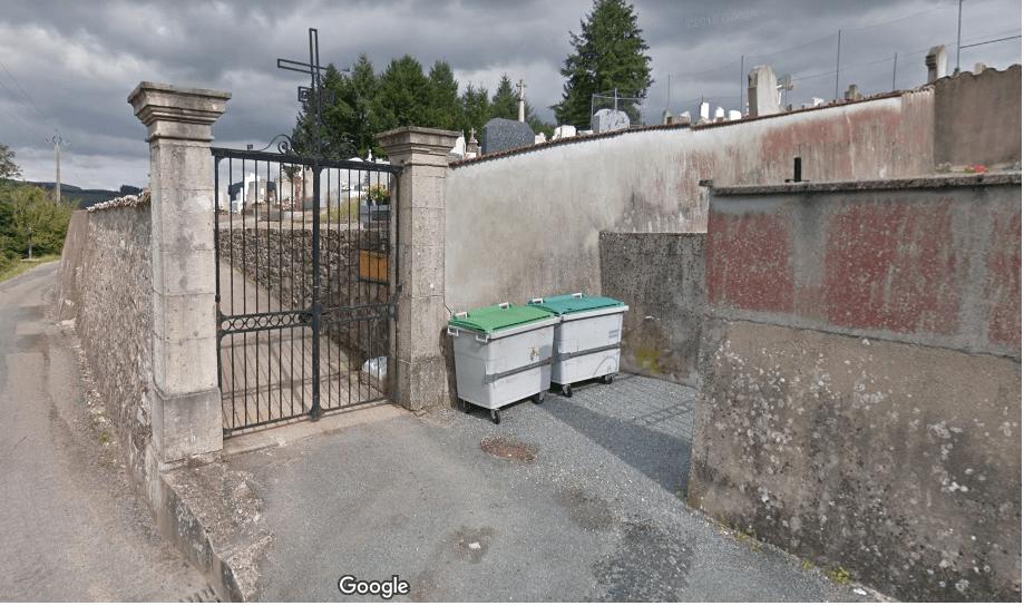 cimetière communal de Saint-Nizier-d'Azergues