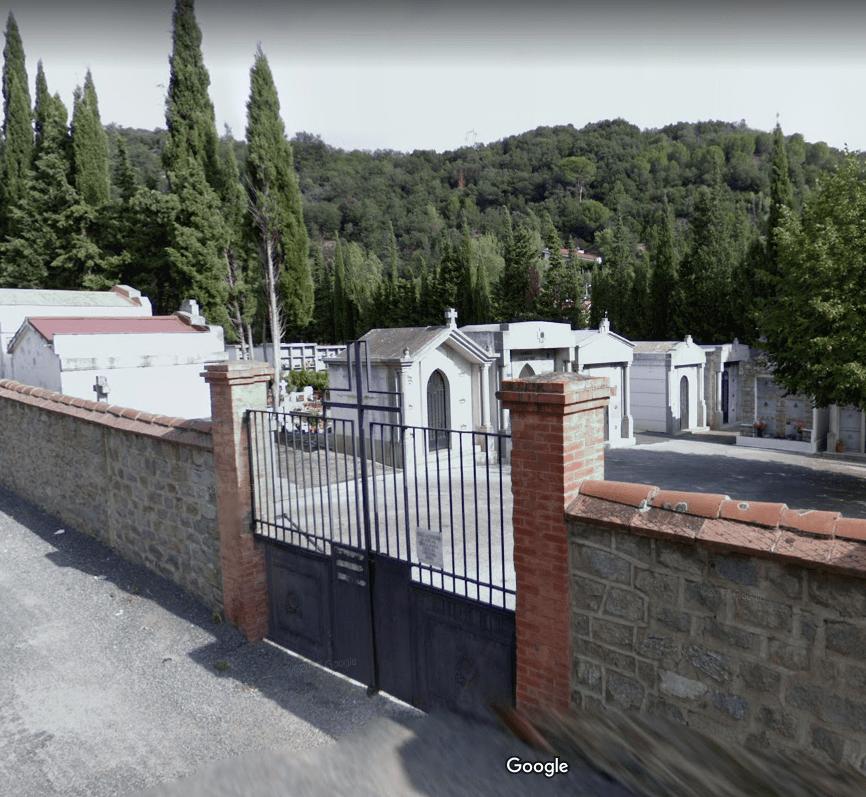 Cimetière Arles-sur-Tech