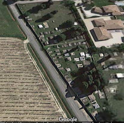 Photos du cimetière de Arpaillargues-et-Aureillac
