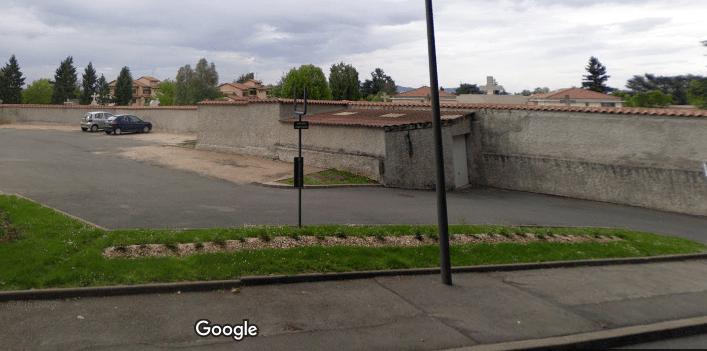 francheville ancien cimetière
