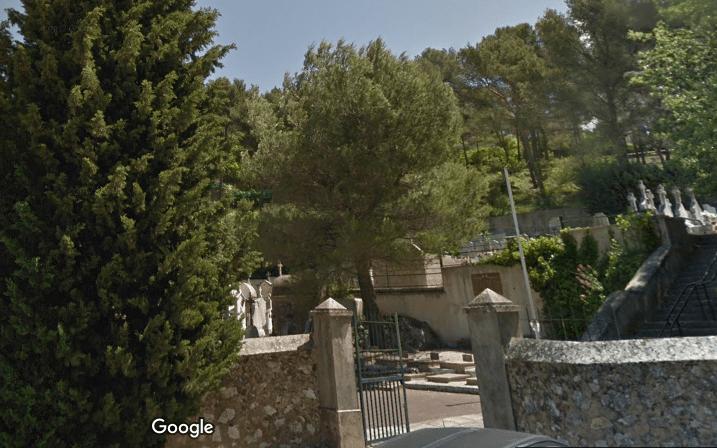 cimetière de Gémmenos