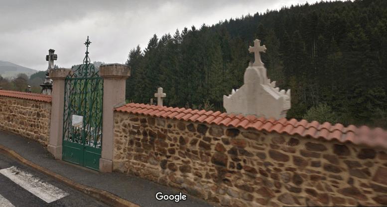chapelle de mardore