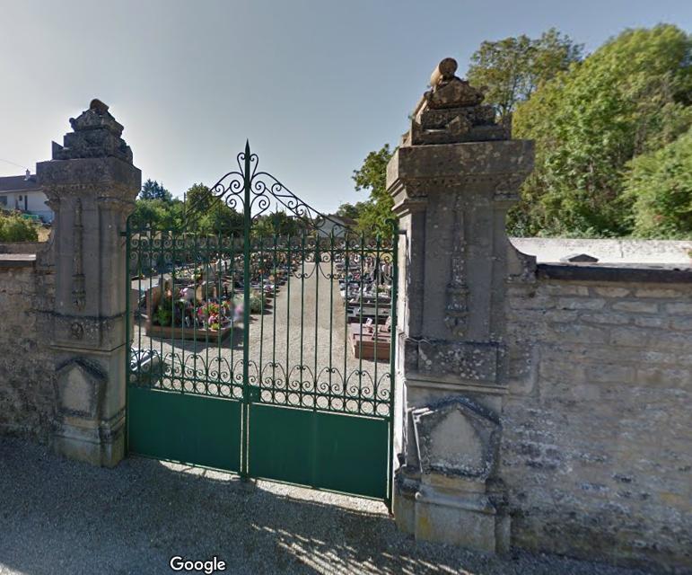 cimetière de neufchateau