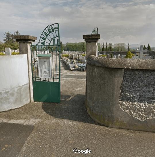 cimetièrede Givors