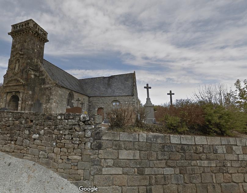 cimetière de Rostrenen