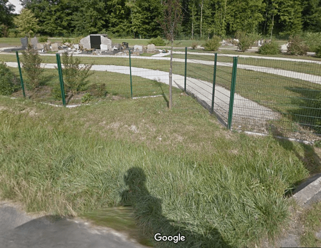 cimetière deLe Perray-en-Yvelines